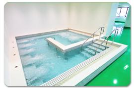 高井戸温水プール